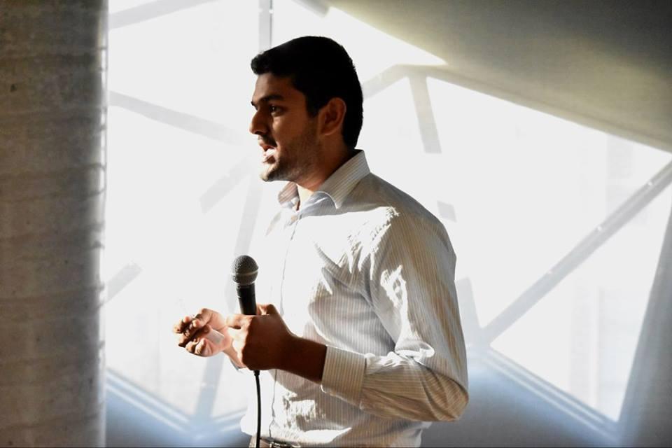 Ameen Aljailani